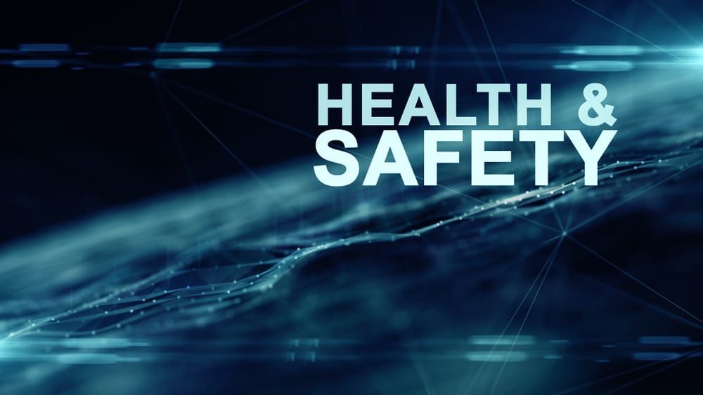 Reminder: Managing Work Health & Safety
